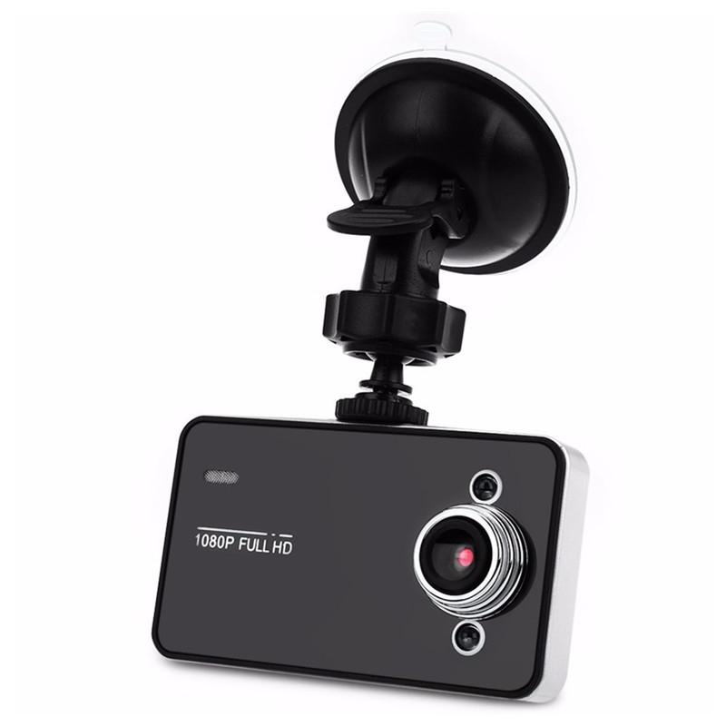 Видеорегистратор на авто K6000
