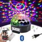 MAGIC CRYSTAL BALL LED Диско Шар