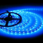 Светодиодная лента LED 5050 RGB