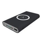 Беспроводное зарядное устройство USB Power Bank P9