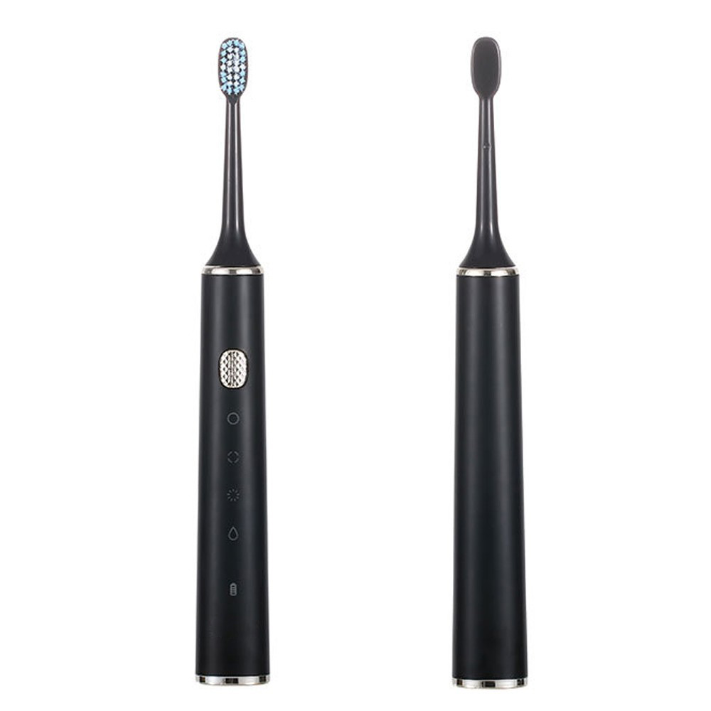 Электрическая зубная щетка  BLACK