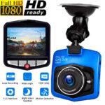 Видеорегистратор FullHD Smart D7
